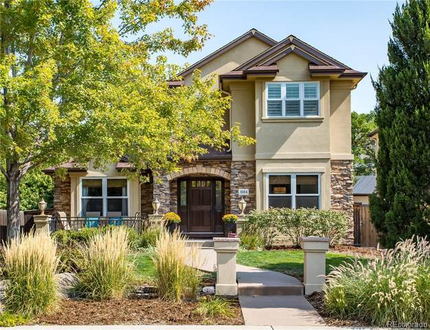 1694 S Monroe Street, Denver, CO 80210 (#4435884) :: Kimberly Austin Properties