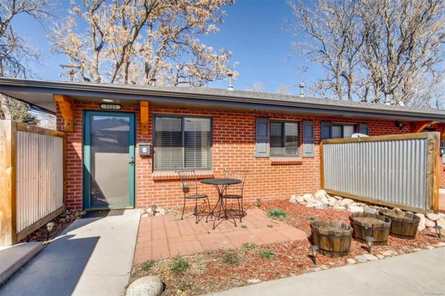 3323 Eliot Street, Denver, CO 80211 (#4436215) :: My Home Team
