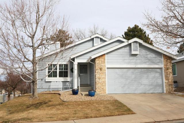 1 Dunbarton Court, Highlands Ranch, CO 80130 (#4436531) :: Bring Home Denver