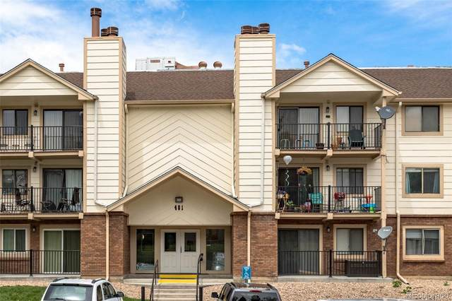 481 S Kalispell Way #105, Aurora, CO 80017 (#4436655) :: Portenga Properties - LIV Sotheby's International Realty