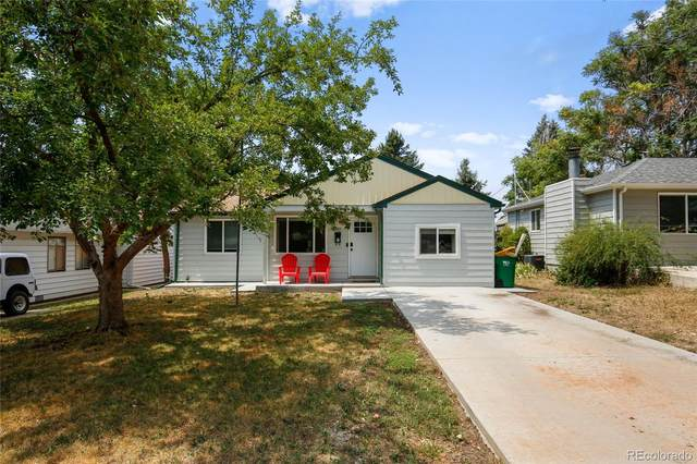 2675 Fenton Street, Wheat Ridge, CO 80214 (MLS #4436660) :: 8z Real Estate
