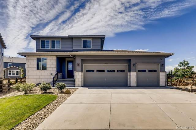 12653 Sandstone Court, Firestone, CO 80504 (MLS #4436761) :: Keller Williams Realty