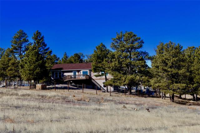40285 Sapphire Trail, Deer Trail, CO 80105 (#4436803) :: 5281 Exclusive Homes Realty