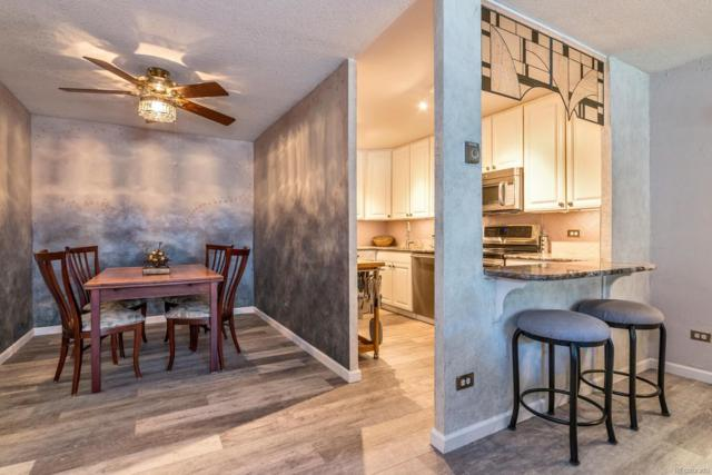 695 S Alton Way 3A, Denver, CO 80247 (#4437057) :: Structure CO Group