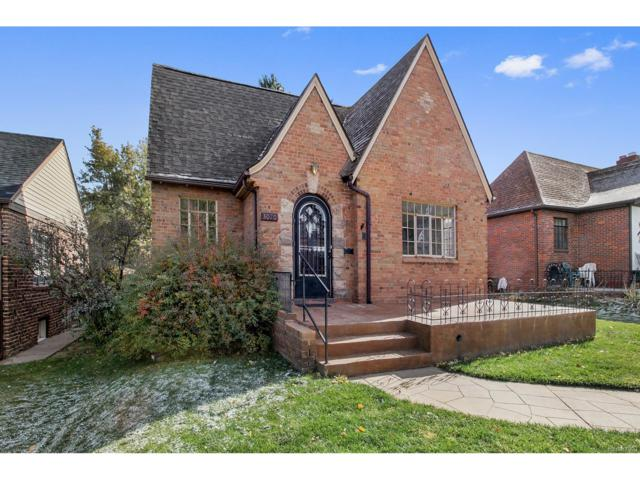 3070 Bellaire Street, Denver, CO 80207 (#4437197) :: Thrive Real Estate Group