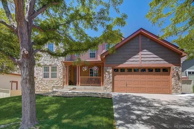 10139 Harris Street, Thornton, CO 80229 (#4437221) :: Finch & Gable Real Estate Co.