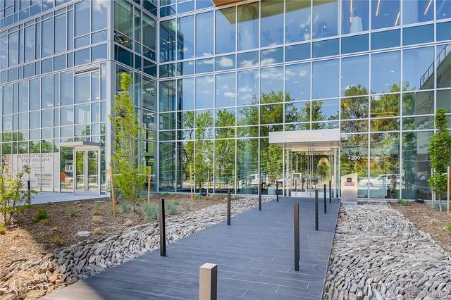 4200 W 17th Avenue #427, Denver, CO 80204 (#4437253) :: Venterra Real Estate LLC