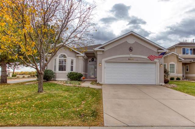 3803 Doral Drive, Longmont, CO 80503 (#4437437) :: The Heyl Group at Keller Williams
