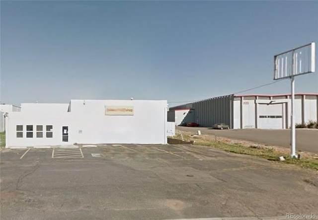 931 Van Buren Avenue, Loveland, CO 80537 (#4437468) :: The Heyl Group at Keller Williams