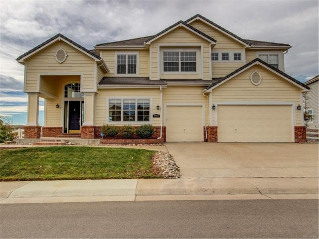 10475 Dunsford Drive, Lone Tree, CO 80124 (#4437623) :: Colorado Home Realty