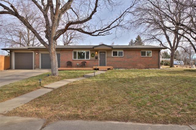 700 Toedtli Drive, Boulder, CO 80305 (MLS #4437848) :: 8z Real Estate