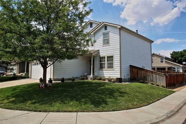 1115 Sunbird Avenue, Brighton, CO 80601 (#4438100) :: Wisdom Real Estate