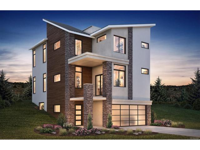 Lot 1 N Meadows Drive, Castle Rock, CO 80109 (#4438113) :: The Peak Properties Group