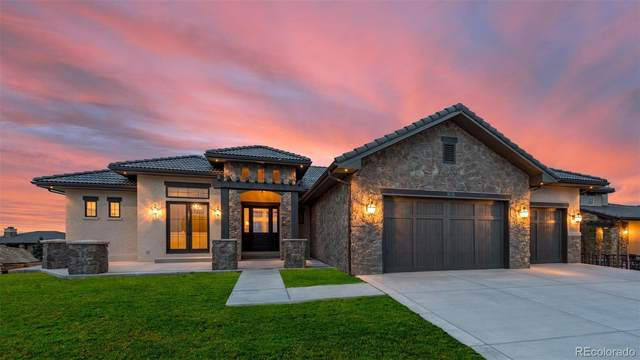 3864 Valley Crest Drive, Timnath, CO 80547 (#4438462) :: Venterra Real Estate LLC