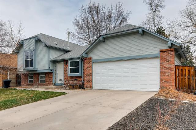18951 E 44th Place, Denver, CO 80249 (#4438598) :: The Peak Properties Group