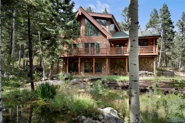 6365 Waterfall Loop, Manitou Springs, CO 80829 (#4438783) :: iHomes Colorado