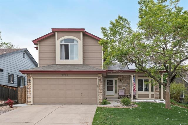9795 Goldfinch Lane, Highlands Ranch, CO 80129 (#4439002) :: Harling Real Estate