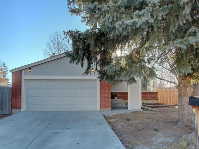 9074 Cody Circle, Westminster, CO 80021 (#4439025) :: House Hunters Colorado