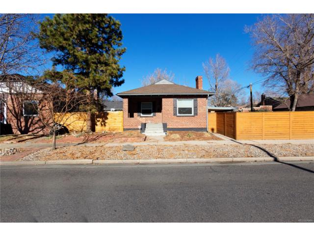 3515 E 6th Avenue, Denver, CO 80206 (#4439106) :: Wisdom Real Estate