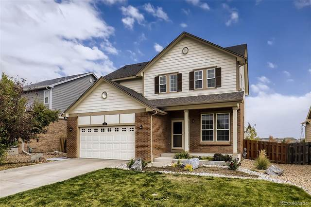 502 N Muscadine Court, Aurora, CO 80018 (#4439117) :: Compass Colorado Realty