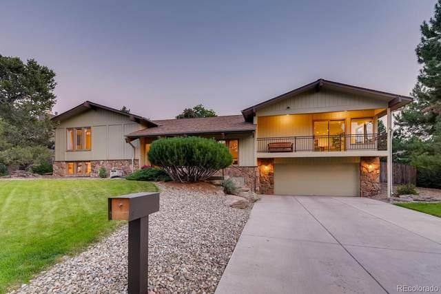 4 Morningside Drive, Wheat Ridge, CO 80215 (MLS #4439339) :: Bliss Realty Group