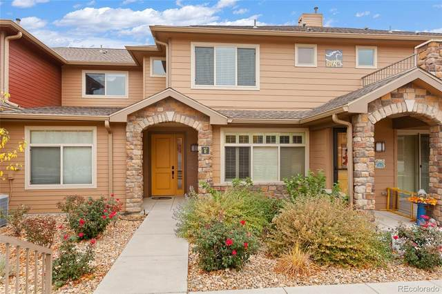 8615 Gold Peak Place E, Highlands Ranch, CO 80130 (#4439430) :: HergGroup Denver