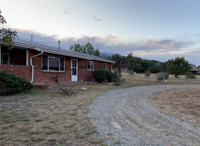 15620 County Road 306, Buena Vista, CO 81211 (#4439683) :: The DeGrood Team