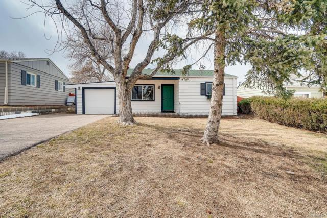 735 Raleigh Street, Denver, CO 80204 (MLS #4439726) :: 8z Real Estate