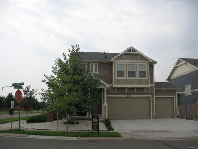 13684 E 107th Avenue, Commerce City, CO 80022 (#4439831) :: Bring Home Denver