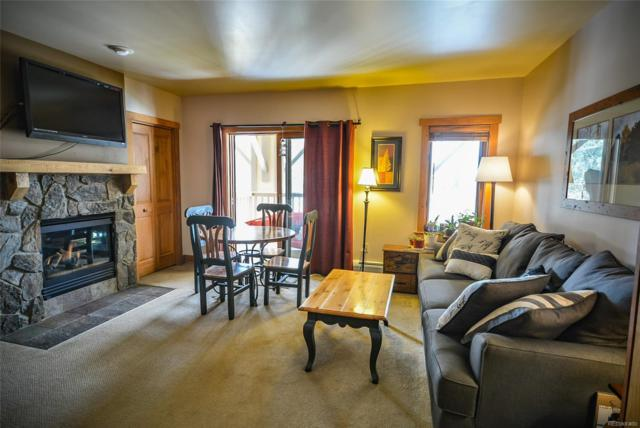 20 Hunki Dori Court #2215, Dillon, CO 80435 (MLS #4440569) :: 8z Real Estate