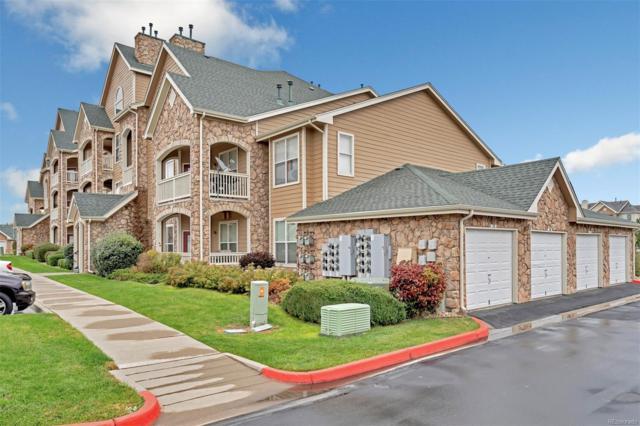 18930 E Warren Circle D-306, Aurora, CO 80013 (MLS #4440660) :: 8z Real Estate