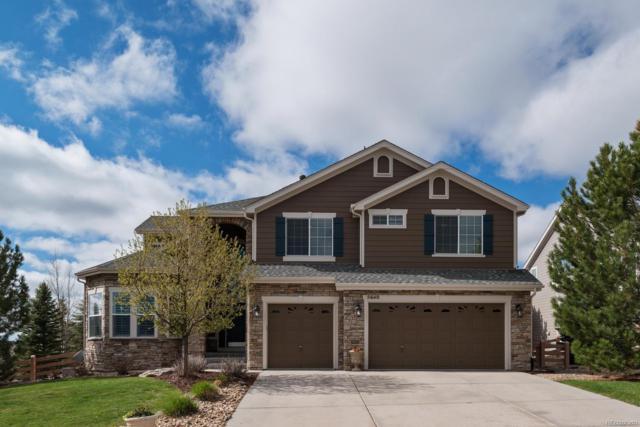 5640 Brahma Place, Parker, CO 80134 (MLS #4440784) :: 8z Real Estate