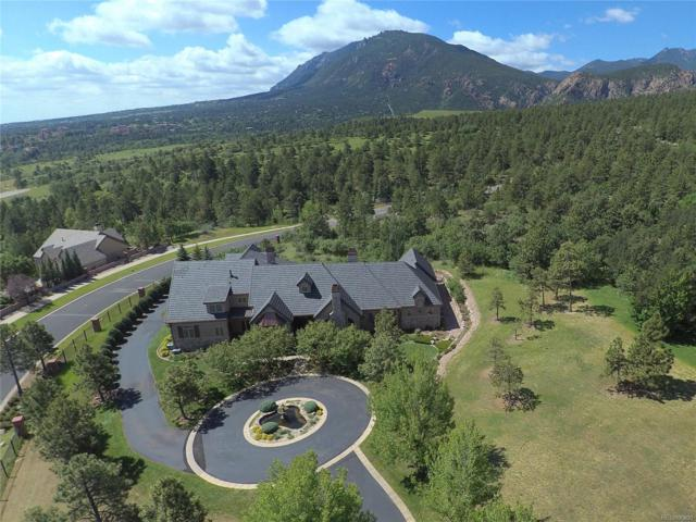 1915 Fox Mountain Point, Colorado Springs, CO 80906 (#4440886) :: Arnie Stein Team | RE/MAX Masters Millennium