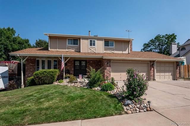 4874 S Routt Street, Littleton, CO 80127 (#4440952) :: iHomes Colorado