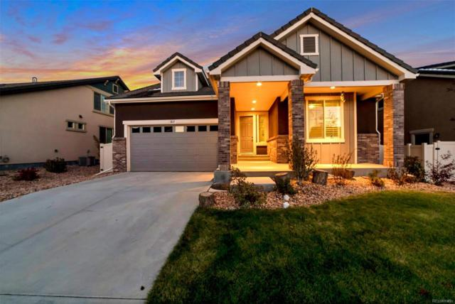 211 Summit Way, Erie, CO 80516 (#4441058) :: HomePopper