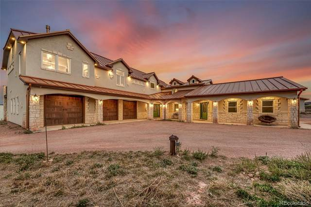 21050 Indian Head Road, Golden, CO 80403 (#4441374) :: The Colorado Foothills Team | Berkshire Hathaway Elevated Living Real Estate