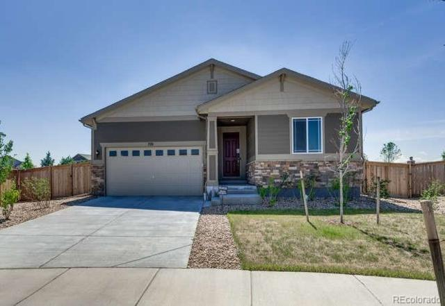 270 S Langdale Court, Aurora, CO 80018 (#4441398) :: Bring Home Denver