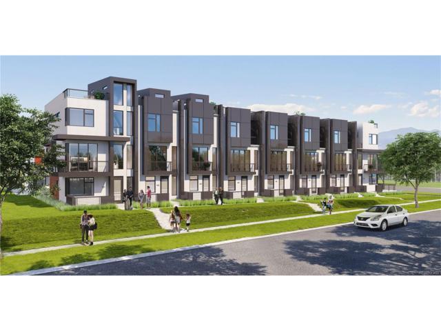 1749 Julian Street, Denver, CO 80204 (MLS #4441678) :: 8z Real Estate