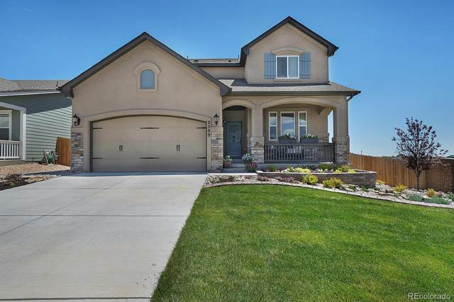 2509 Shawnee Drive, Colorado Springs, CO 80922 (#4441750) :: Re/Max Structure
