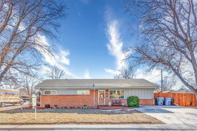 6095 Cody Street, Arvada, CO 80004 (#4442094) :: True Performance Real Estate