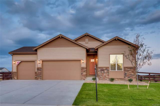 969 Hitch Horse Drive, Windsor, CO 80550 (MLS #4442105) :: Bliss Realty Group