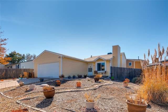 19356 E Batavia Place, Aurora, CO 80011 (MLS #4442714) :: 8z Real Estate