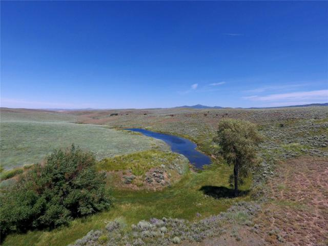 County Road 109, Craig, CO 81625 (MLS #4442934) :: 8z Real Estate