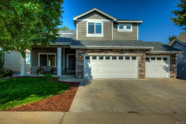 8107 Lighthouse Lane, Windsor, CO 80528 (#4443590) :: Structure CO Group