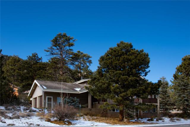 991 Woodland Court, Estes Park, CO 80517 (MLS #4444330) :: 8z Real Estate