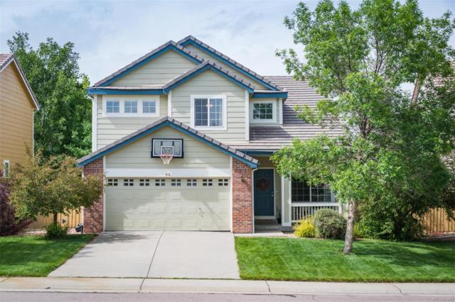 913 Grays Peak Drive, Superior, CO 80027 (#4444447) :: The HomeSmiths Team - Keller Williams