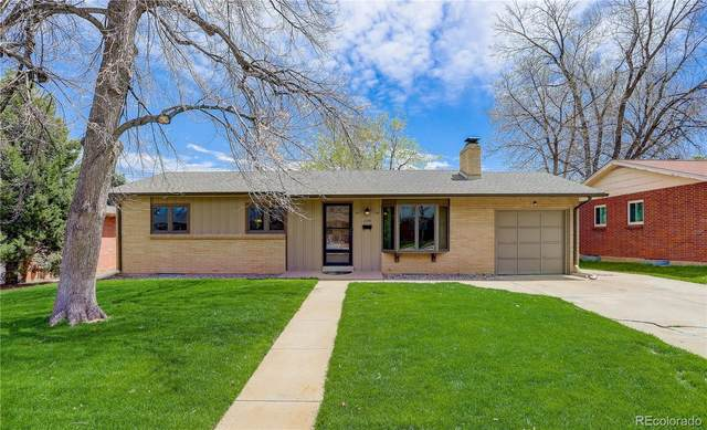2154 S Newton Street, Denver, CO 80219 (#4444493) :: Portenga Properties