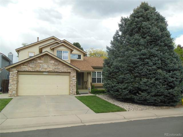 11735 W 85th Avenue, Arvada, CO 80005 (MLS #4444552) :: 8z Real Estate