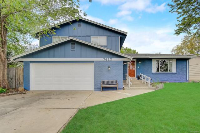 7620 W Caley Drive, Littleton, CO 80123 (#4444854) :: The Heyl Group at Keller Williams