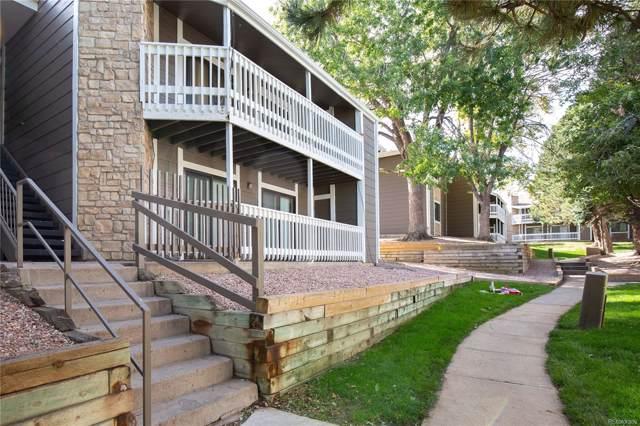 18053 E Ohio Avenue #101, Aurora, CO 80017 (#4445398) :: The Peak Properties Group